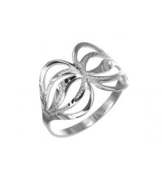 Strieborný náhrdelník srdce 42cm 7286fc6d00f
