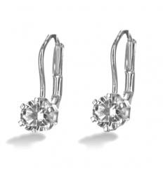 Strieborný náhrdelník srdiečko 4346cm bc599b2655a